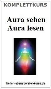 Aura lesen Aura sehen