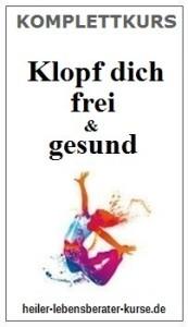 EFT- Klopf -dich- frei