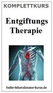 Entgiftungs- Therapie