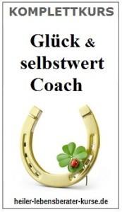 Glück & Selbstwert Coach
