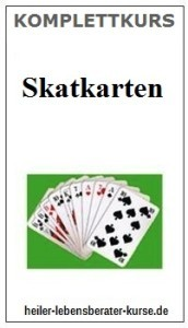 Skatkarten lernen